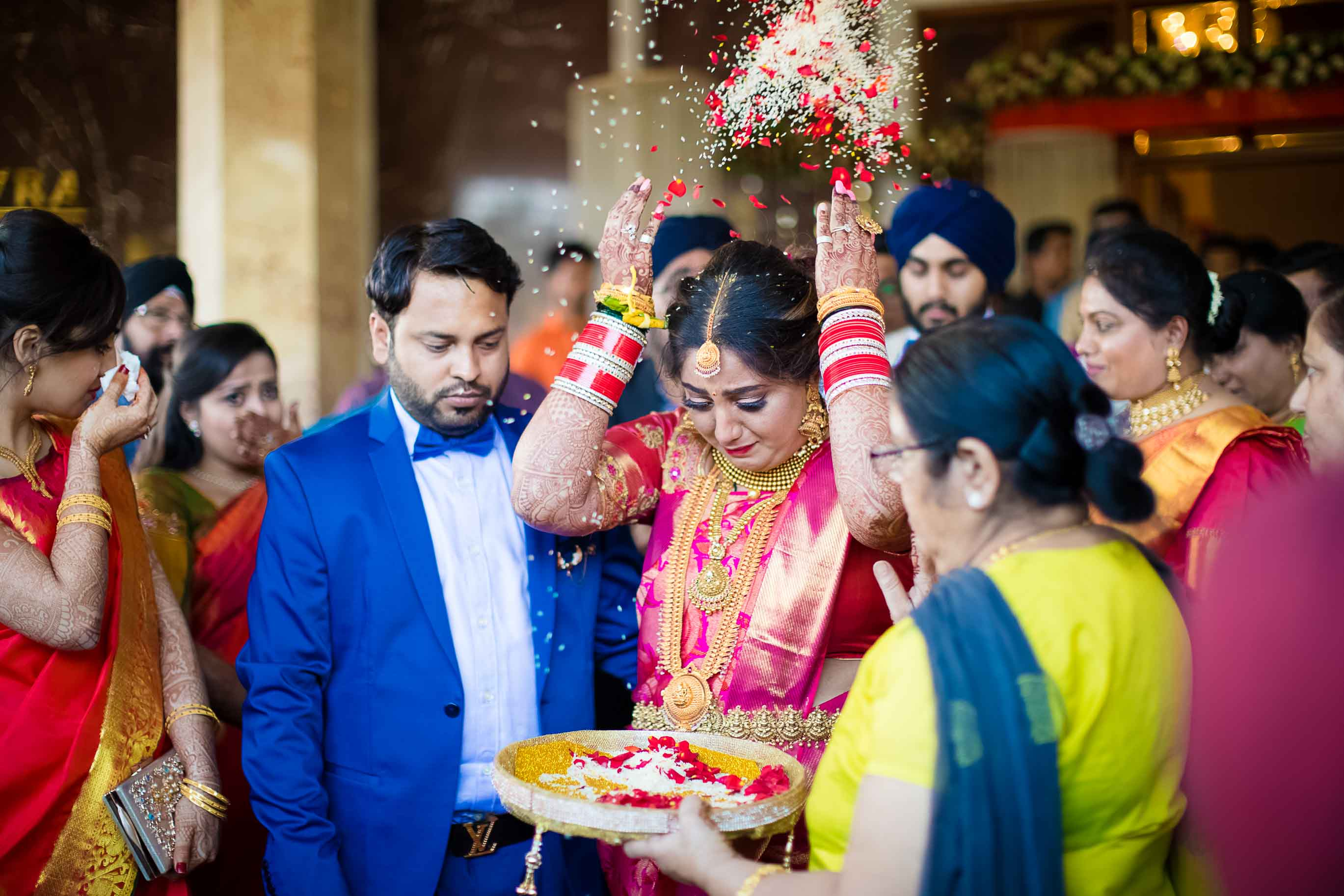 Pixel-Chronicles-Nanjunda-Simran-denison-hotel-hubli-Punjabi-Wedding-Candid-Documentary-Wedding-Big-Fat-Wedding-Love-Marrage-Vidai-30